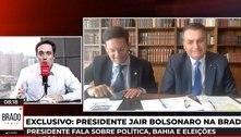 Bolsonaro afirma que voto impresso será derrotado na Câmara
