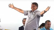 Bolsonaro ataca governador do Ceará em evento no estado