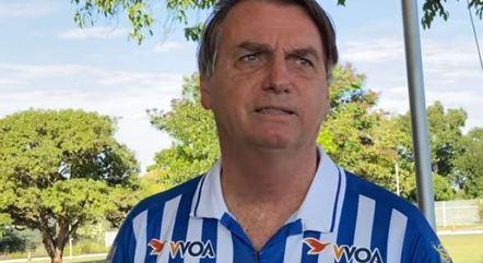 Bolsonaro confirmou que escolherá ministro evangélico para o STF