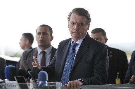 Bolsonaro quer PL sobre questões de gênero