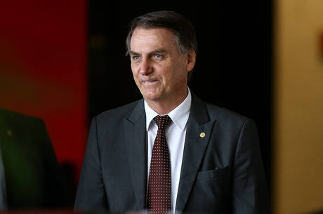 Presidente eleito fica hoje em Brasília