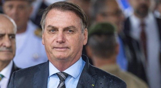 O presidente Jair Bolsonaro afirma que nova versão de texto deve ser apresentada