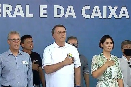 Jair Bolsonaro lança programa Abrace o Marajó