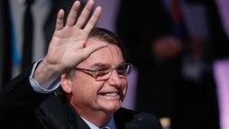 Jair Bolsonaro promete anunciar liberação do FGTS nesta semana (Alan Santos/PR - 17.07.2019)