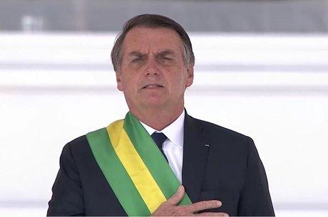 Bolsonaro confirma Coaf no Ministério da Justiça