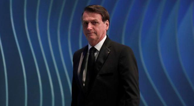 "Jair Bolsonaro vai esperar o ""sinal verde"" de Sergio Moro"
