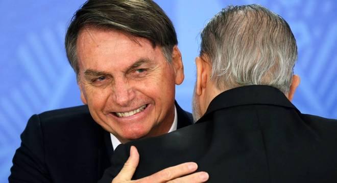 Bolsonaro deu declaração na manhã desta sexta-feira (29)