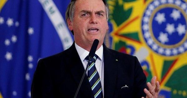 Bolsonaro quer conhecer dados sobre desmate antes de divulgação