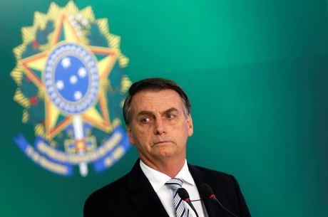 Bolsonaro diz que país fará parceria com Israel