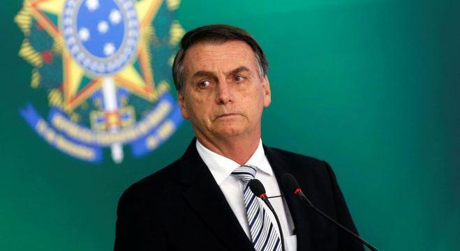 "Bolsonaro disse que reforma é ""realmente salgada"""