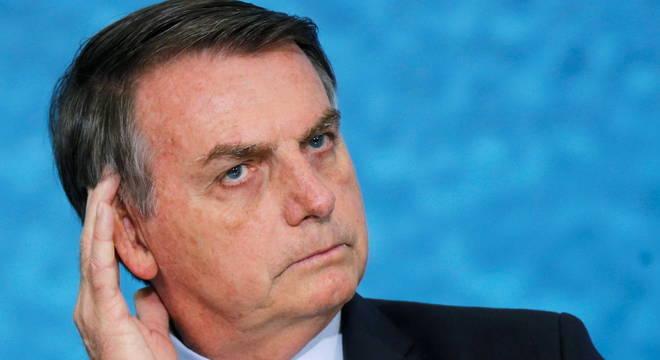 """Jair Bolsonaro disse que não quer """"tomar o partido de ninguém"""""""