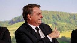 Presidente Bolsonaro tem mais de 50% de aprovação em Vitória, no Espírito Santo (Carolina Antunes/PR - 18.06.2019)
