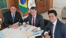 Bolsonaro crê que um terço dos ministros seja candidato em 2022