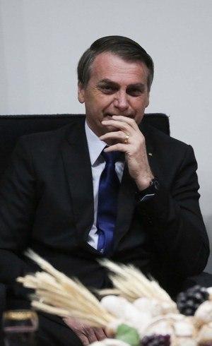 Bolsonaro diz que vai indicar evangélico para o Supremo