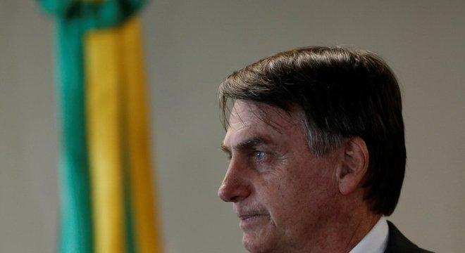 Bolsonaro não se comprometeu a seguir indicação principal de lista tríplice para a PGR