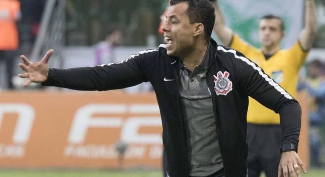 Jair Ventura herdou Osmar Loss e Coelho. E já tem o seu auxiliar de confiança