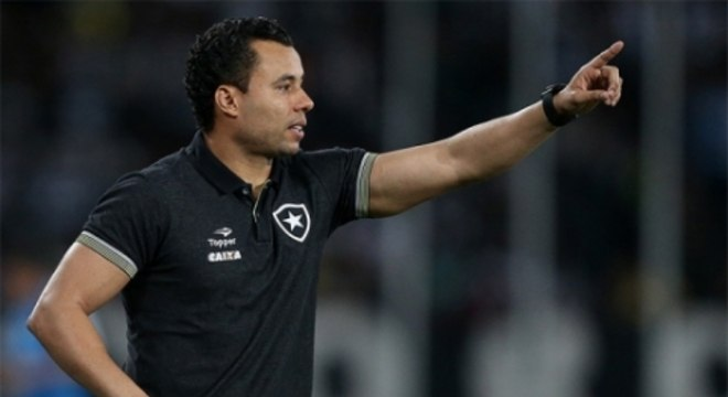 Jair Ventura - Botafogo