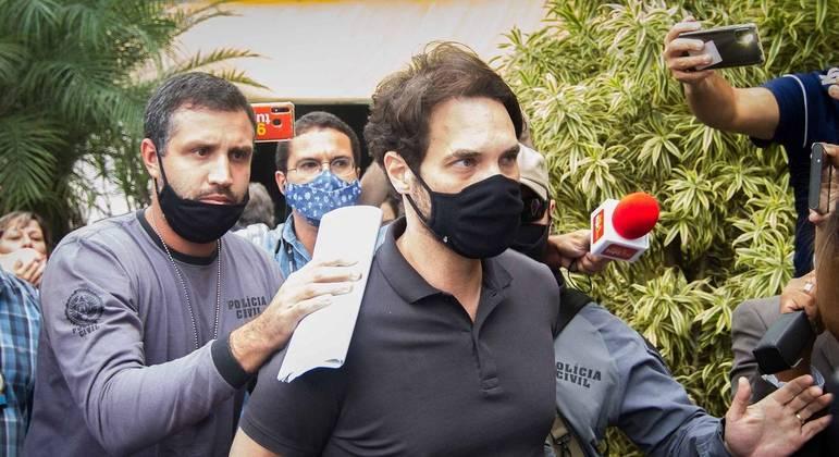Dr Jairinho responde pelo assassinato do enteado, Henry Borel, de 4 anos