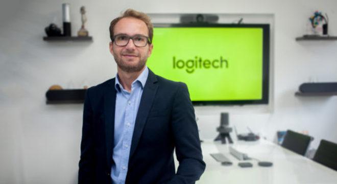 Jairo Rozenblit, presidente da Logitech Brasil