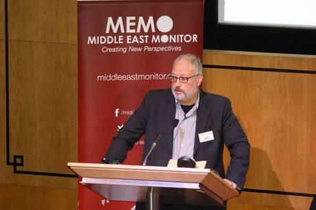 Kashoggi criticava a postura do país na Guerra do Iêmen