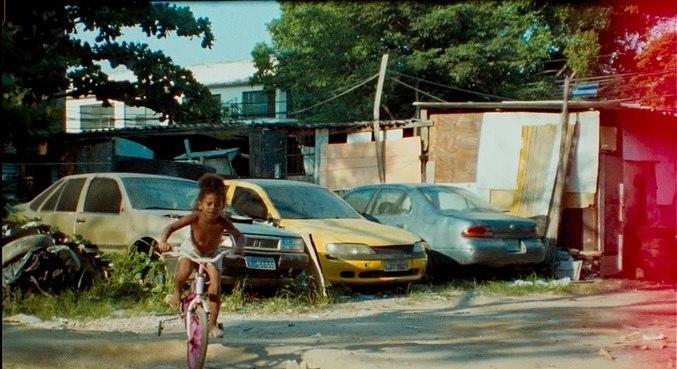 'Jambalaia' estreou recentemente no Festival Guarnicê de Cinema