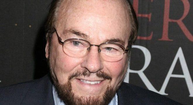 James Lipton, apresentador do Inside The Actors Studio