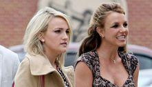 Irmã de Britney Spears quebra silêncio e revela apoio à cantora