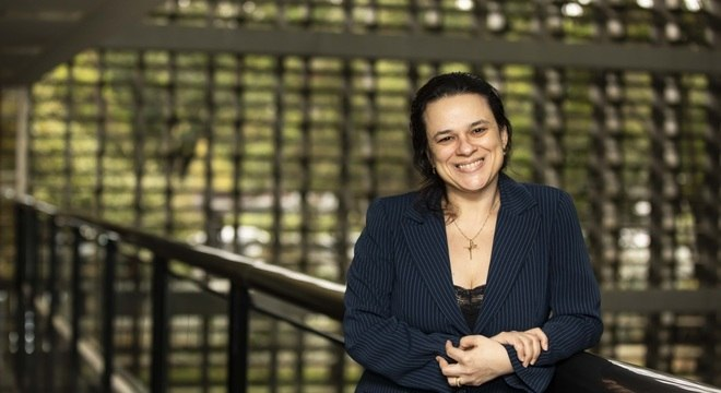 Deputada estadual Janaina Paschoal (PSL-SP) não tem interesse de ir para PSDB