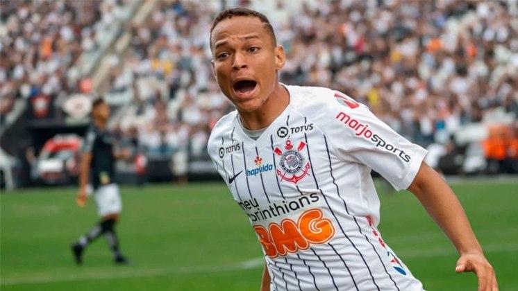 Janderson - 1 gol: Emprestado ao Atlético-GO, o atacante fez um gol na vitória sobre o Santos, por 2 a 0, no Paulistão. Realizou 15 jogos pela equipe no ano.