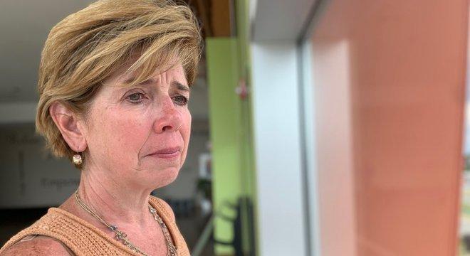 Janice McCarthy passou os últimos 13 anos após a morte do marido defendendo o treinamento em saúde mental para os policiais