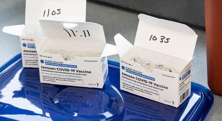 Vacina demonstrou 67% de eficácia na prevenção de casos sintomáticos de covid-19
