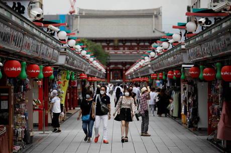 Japão vai facilitar entrada de estrangeiros residentes