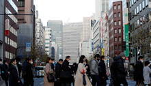 Covid: Japão suspenderá estado de emergência em algumas regiões