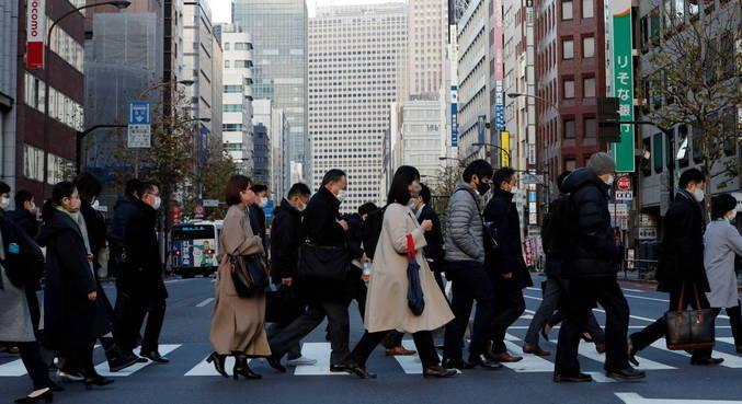 Japão manterá estado de emergência em Tóquio