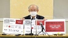 A 10 semanas dos Jogos, Japão amplia estado de emergência