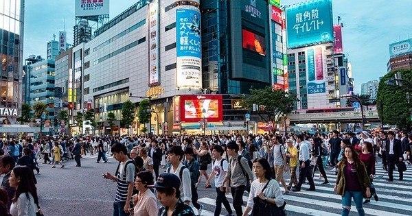 Em 2018, Japão teve maior perda de população dos últimos 50 anos - Notícias - R7 Internacional
