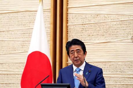 Estado de emergência no Japão é estendido