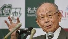 Morre cientista japonês vencedor do Nobel porinventar a luz de LED