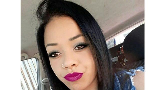 Jaqueline Moraes foi vítima de uma cotovelada que causou traumatismo craniano