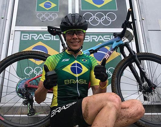 Jaqueline Mourão iguala recorde de partições olímpicas, mas se despede de Tóquio sem levar medalhas para o ciclismo.