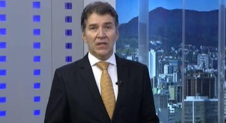 Procurador-geral foi entrevistado no Balanço Geral MG
