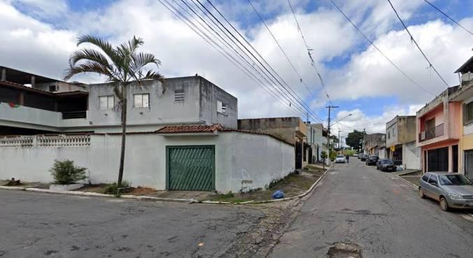 Caso ocorreu no Jardim Augusto, zona leste de São Paulo (SP)