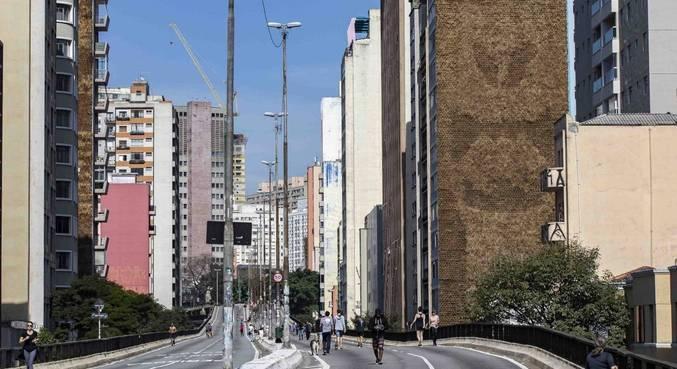 Prefeitura estuda demolição e construção de parque no local