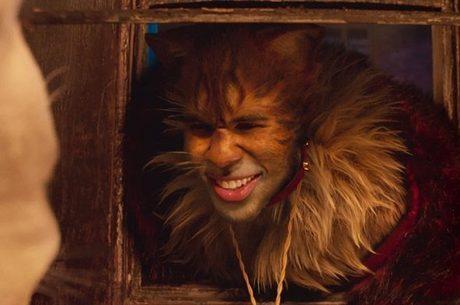 Jason Derulo: Cats tem recebido críticas negativas