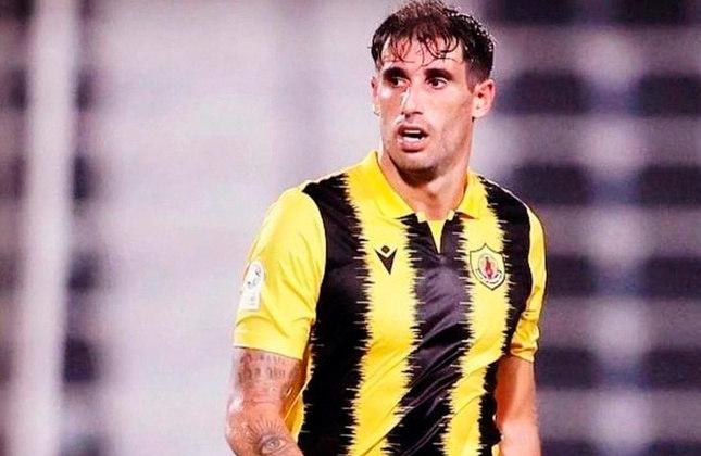 Javi Martínez (Espanha) - 33 anos - Volante/Zagueiro - Clube: Qatar-SC - Valor de mercado: 4,5 milhões de euros (R$ 28,1 milhões).