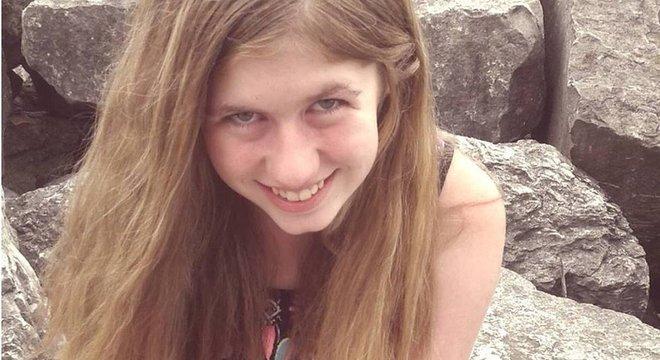 Jayme Closs desapareceu em 15 de outubro