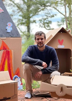 Jayme Matarazzo investe em brinquedos educativos