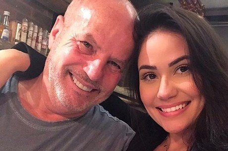 Jayme Monjardim e Anne Marques: novo casal