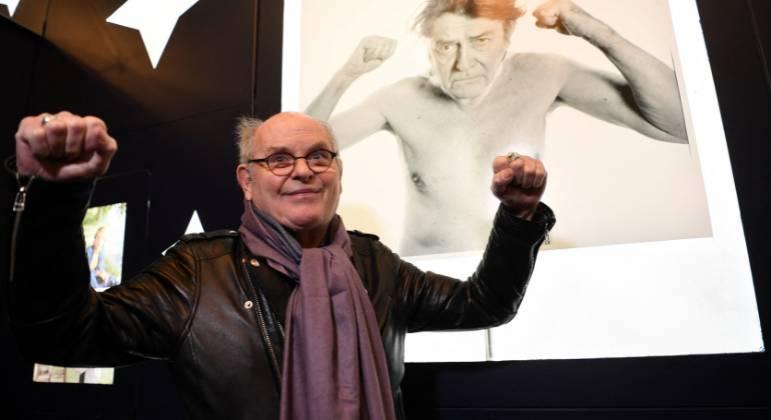 Ator e diretor francês Jean-François Stévenin morre aos 77 anos