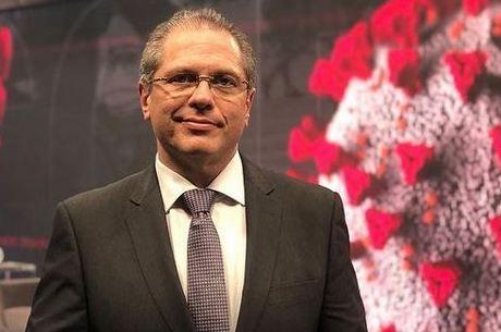 Jean Gorinchteyn é secretário de saúde de SP